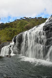 Baker de cascade, endroit de Hatton Image libre de droits
