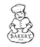 Baker Stock Images