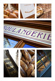 Bakeries Royalty Free Stock Image