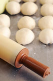 bakering пакостный ролик Стоковые Фотографии RF