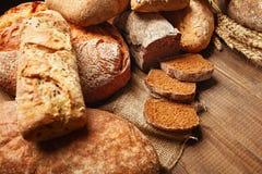 bakersfield древесина изображения еды хлеба предпосылки стоковое фото