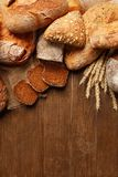 bakersfield древесина изображения еды хлеба предпосылки стоковые фотографии rf