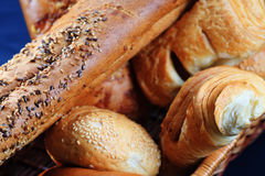 Bakery Royalty Free Stock Images
