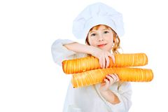 Bakery Stock Image