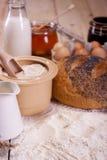 Bakery! Royalty Free Stock Photography