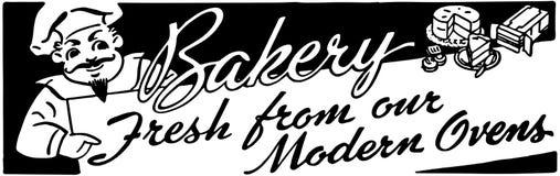 Bakery Stock Photography
