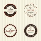 Bakery Royalty Free Stock Photography