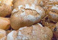 Bakery bread Stock Photo