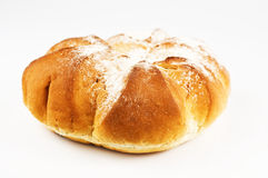 Bakery bread loaf Stock Images