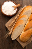 Bakery Bread Stock Image