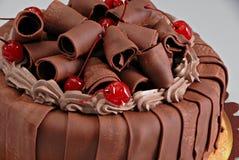 Bakery Cakes Stock Photo