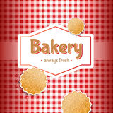 Bakery and cookies