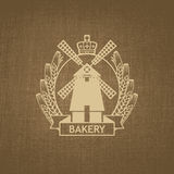 Bakery Royalty Free Stock Photos