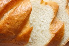 Bakery Foodstuffs. Shot In A Studio Stock Image