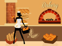 Bakery Stock Photography