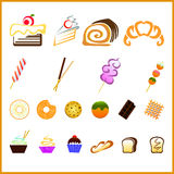 Bakery. Icon for decoration artwork - Vector Stock Photos
