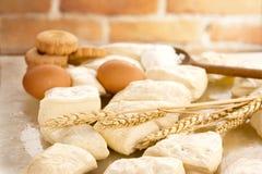 Bakery Industry Stock Photo