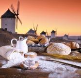 Bakery. Royalty Free Stock Photo
