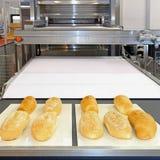 Bakery Line Stock Photos