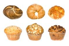 Bakery montage Stock Image