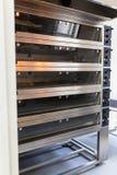 Bakery oven Stock Photos