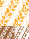 Bakery. Pattern Royalty Free Stock Photo