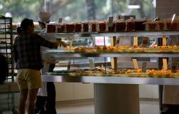 Bakery Stock Image