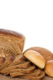 Bakery product Stock Photos