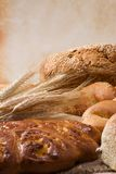 Bakery products Stock Photos