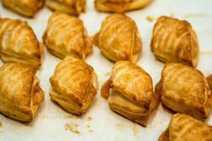 Bakery products Royalty Free Stock Photography