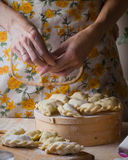 Bakery products Royalty Free Stock Photo