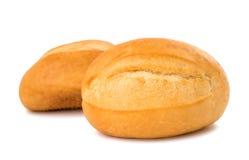Bakery products. On white background stock photo