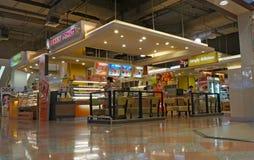 Bakery shop Stock Photography