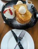 Bakery. In thailand Royalty Free Stock Photo