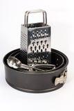 Bakery utensil Royalty Free Stock Photo