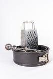 Bakery utensil Stock Photography