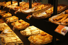 Bakery Stock Images