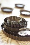 Bakeware Lizenzfreies Stockbild