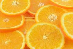 Bakground arancione Immagini Stock Libere da Diritti