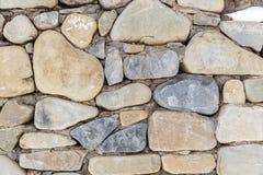 bakgrund är kan stena den textur använda väggen Royaltyfria Foton