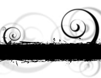 bakgrund stock illustrationer