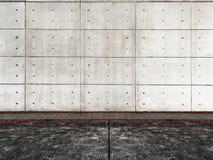 Bakgrund av betong arkivfoto