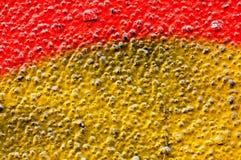 Bakgrund av betongväggen Fotografering för Bildbyråer