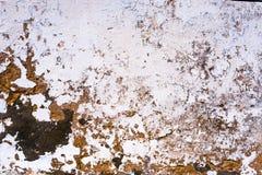 Bakgrund av den textered väggen Arkivfoto