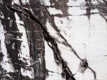 Bakgrund av den vita marmorstenen Royaltyfri Foto