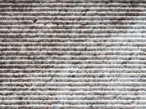 Bakgrund av den vita marmorstenen Arkivbilder