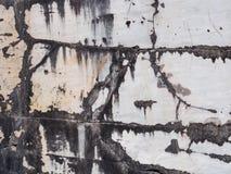 Bakgrund av den vita marmorstenen Arkivfoto