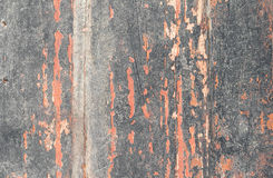 Bakgrund av gamla grova bräden Arkivbilder