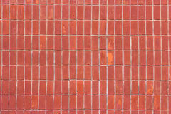 Bakgrund av gammal textur för modell för tegelstenvägg Royaltyfria Foton