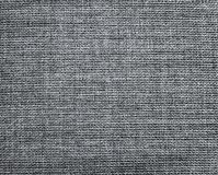 Bakgrund av grå färger texturerade naturligt tyg royaltyfria bilder